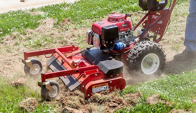 One Powerful Commercial Landscaping Tool Many Ways To